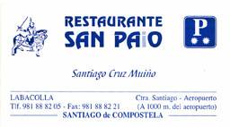 SAN PAIO