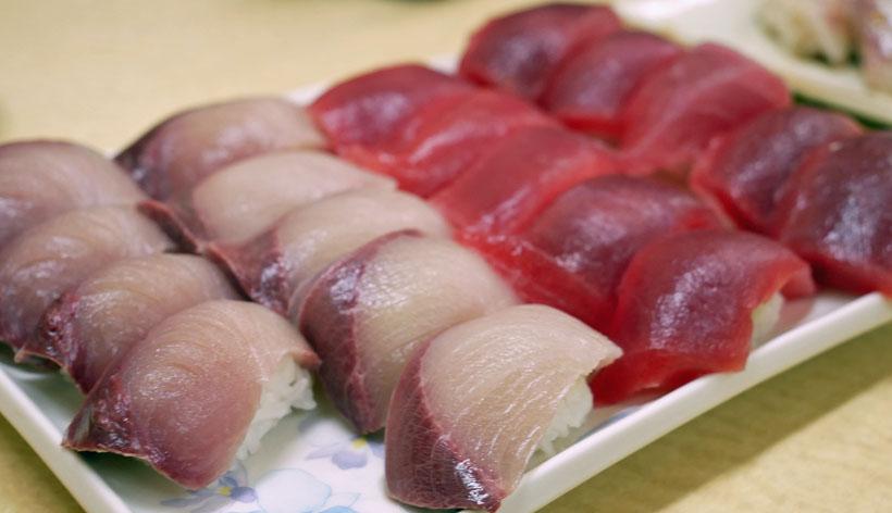 大阪・天六 音太小屋寄席で笑って春駒寿司へ