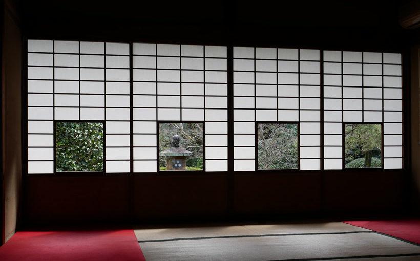 京都人の密かな愉しみ その9 雲龍院の走り大黒さん