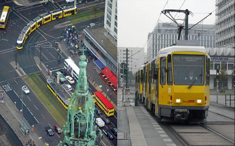 旅の写真 10日間 vol.7 ベルリン