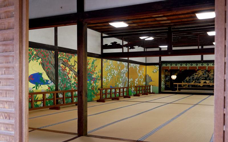 京城勝覧を巡る 第三日 智積院から雲龍院へ、伏見は遠く